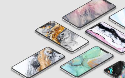 Solución del problema de desaparición de la función True Tone al sustituir una pantalla de iPhone